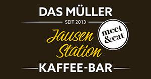 Kaffeebar Jausenstation Müller Logo